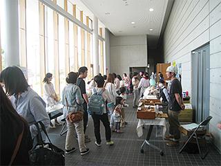 国際助産師の日 2016